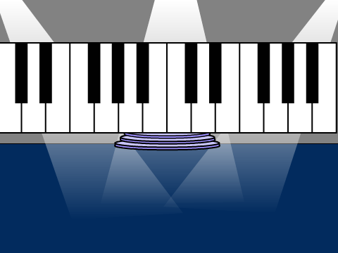 how to train your dragon test drive piano tutorial