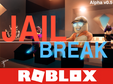 ☁ACCOUNTS!!☁ Roblox Jailbreak [Alpha v0.5] on Scratch