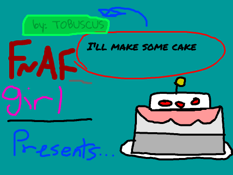 Minecraft I Ll Make Some Cake Song