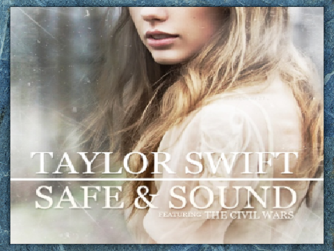 mit scratch ♥ Safe and Sound Cover ♥ by Gracepilot07
