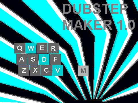dubstep maker 1 0 by dubmatrex on scratch. Black Bedroom Furniture Sets. Home Design Ideas