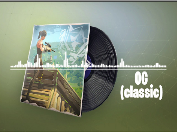 Og Fortnite Lobby Music Remixes How to get fortnite original music back: og fortnite lobby music remixes