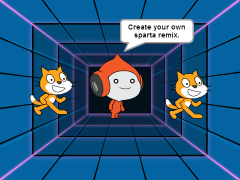 how to create your own remix
