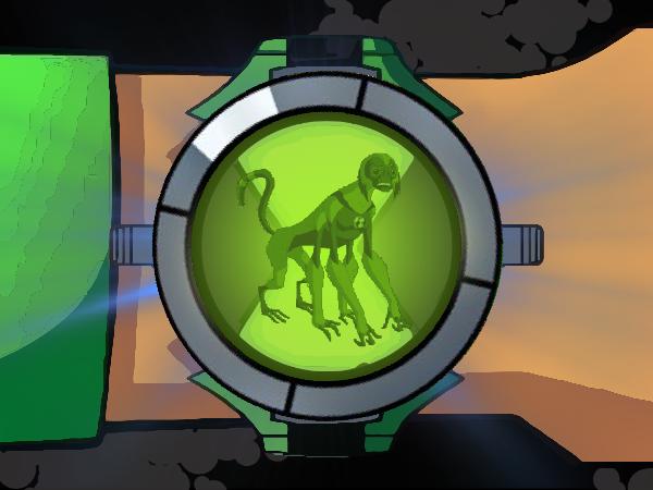 Ben 10 Omnitrix Simulator
