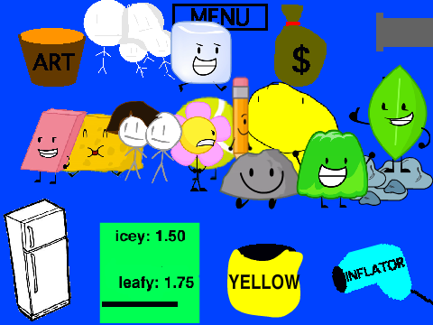 Bfdi Marble Race Sploder Related Keywords & Suggestions - Bfdi