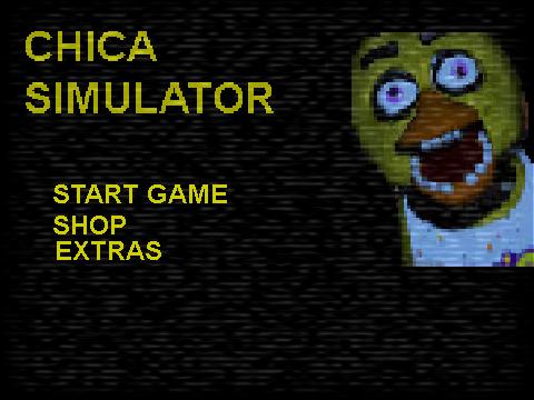 Скачать chica simulator через торрент