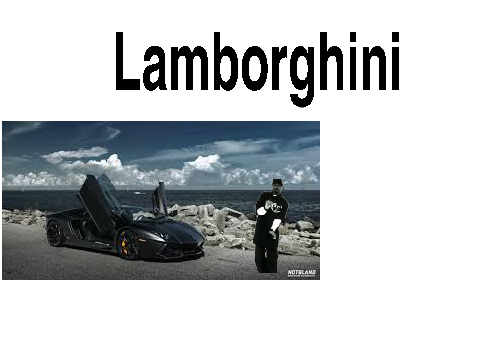 Ksi Lamborghini Ft P Money On Scratch