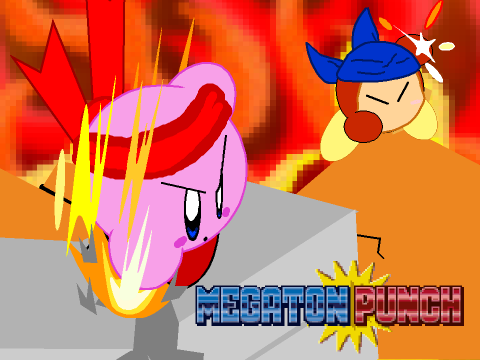 Scratch search megaton punch 2plr kirby super star publicscrutiny Image collections