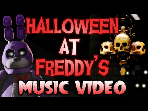 Halloween at Freddy's Song by TryHardNinja on Scratch