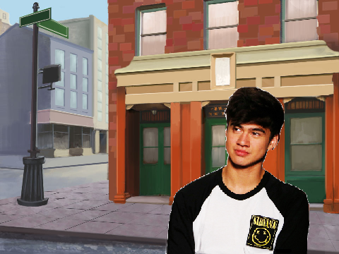5sos games dating simulator walkthrough 1