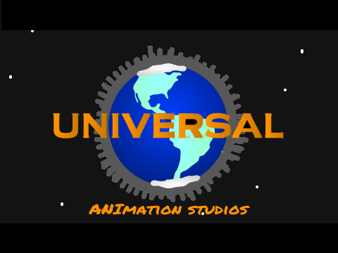 universal animation studios logo remake 12000 vector logos