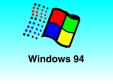 Windows Logo History Fixed By Microsoft77
