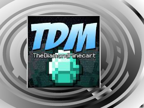 Dantdm intro outro song on scratch - Diamond minecart theme song ...