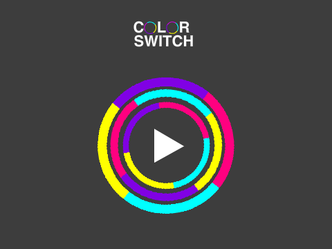 Color Switchunblocked Evrything