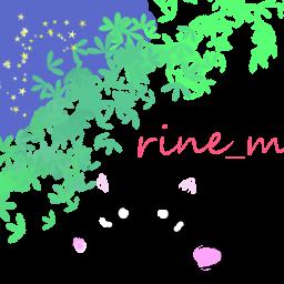 Rine M On Scratch