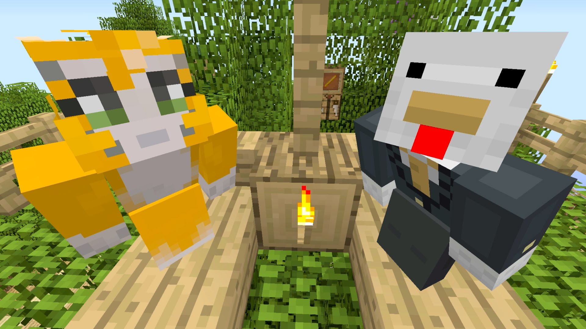 Images - Is stampy cat hookup sqaishey quack twins