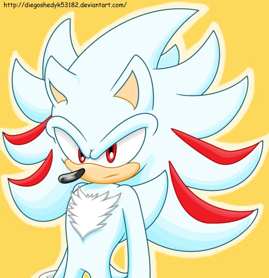 Shadicthehedgehog200 On Scratch