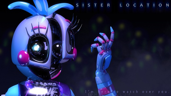 Top Five Five Nights At Freddy's Sister Location Night 3 On
