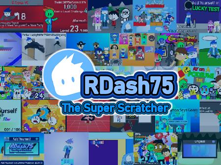RDash75 on Scratch