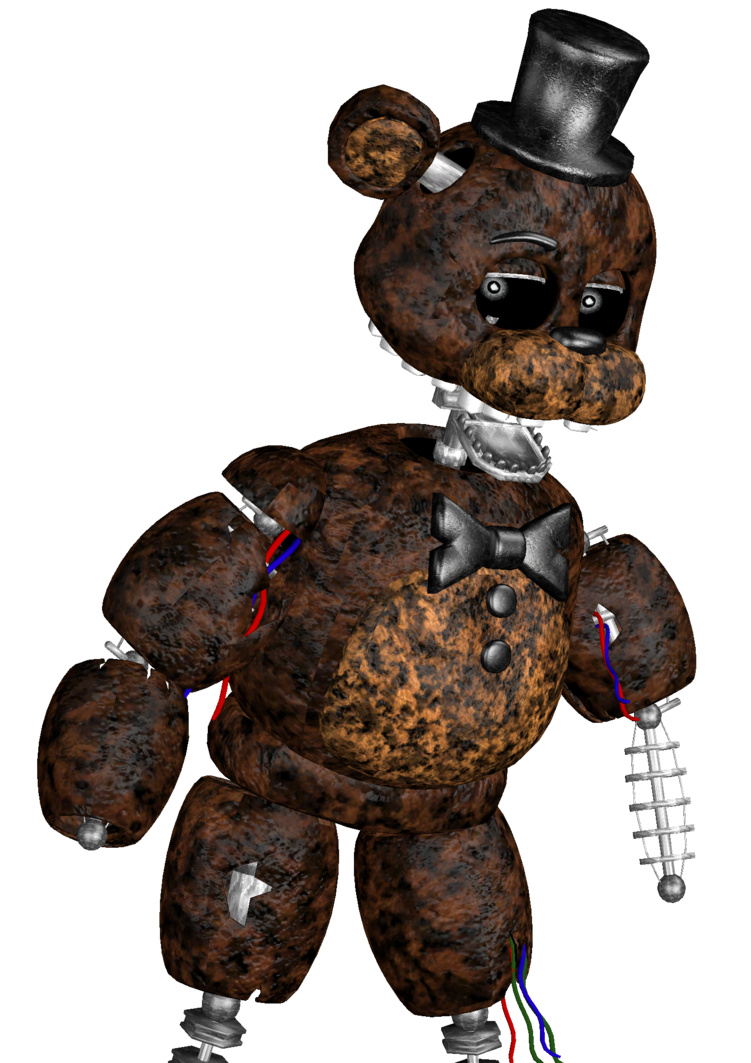 witheredfreddy76449 on Scratch