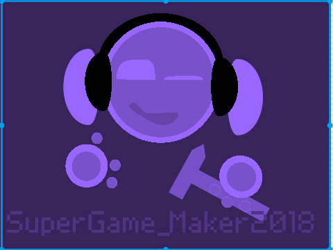 Supergamemaker2018 On Scratch