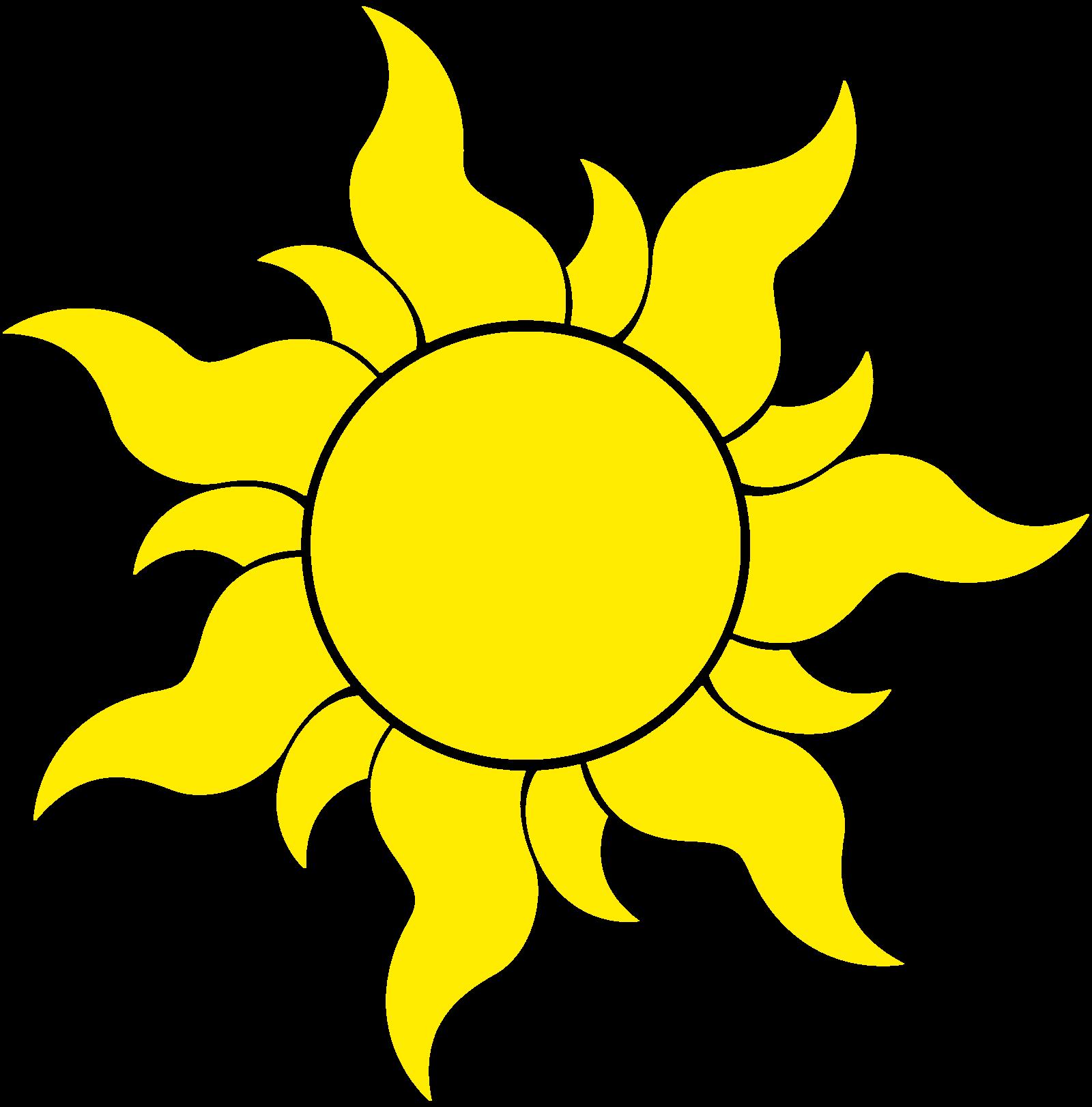 Summer Sunshine On Scratch